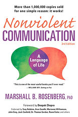 Marshall B Rosenberg - nonviolent-commun