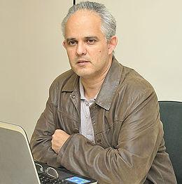 Prof. Alexandre Diniz Filho