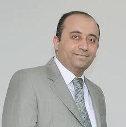Dr. Babak Naimi