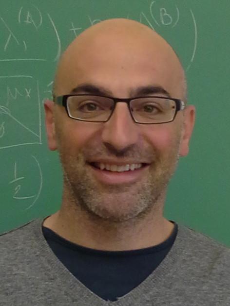 Prof. Stefano Allesina
