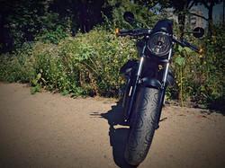 MG V9 Sport 5