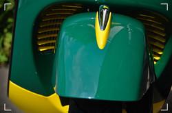 Vespa GTS300 Lotus Racing 13