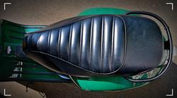 Vespa GTS300 Lotus Racing 14