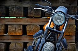Moto Guzzi V9 Tutto Terreno