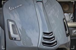 Vespa GTS300 SuperTech