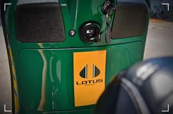 Vespa GTS300 Lotus Racing 9