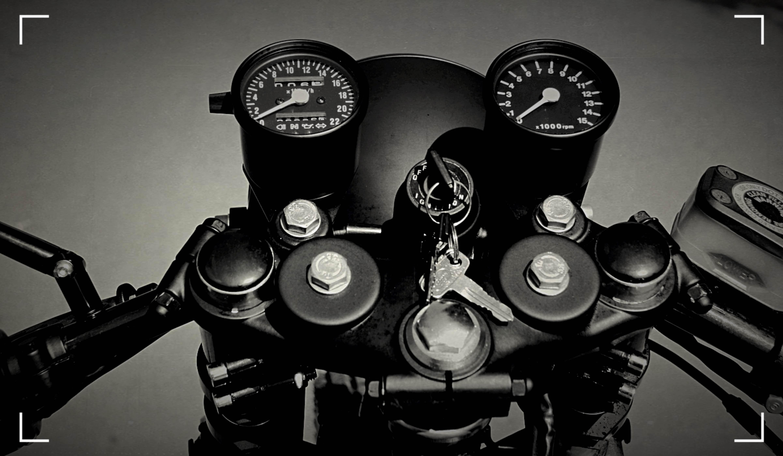 Yamaha XS750 BrownSugar 11