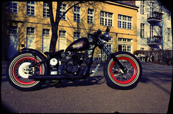 Cleveland Cycle Werks - 250cc