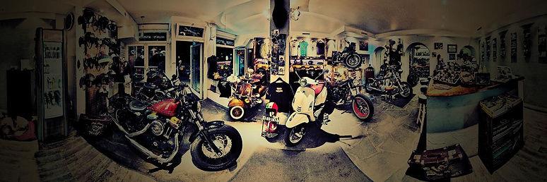 Cafe Racer 69