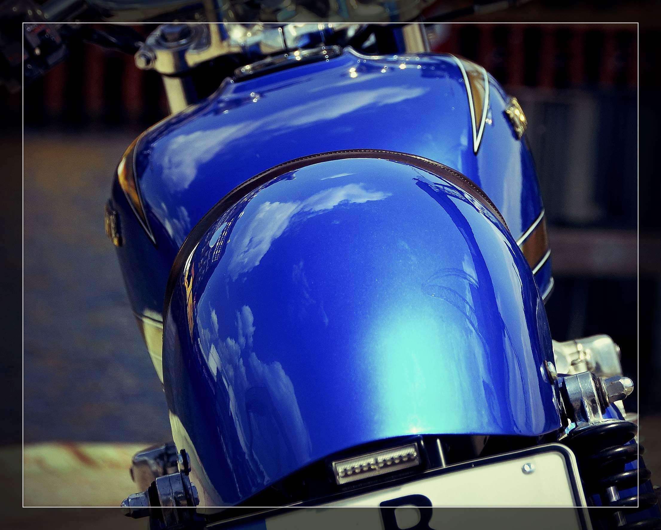 Honda CB 550 Four Cafe Racer 69 (7)