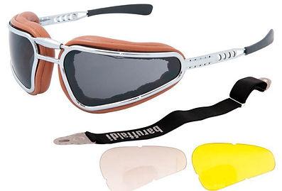 Cafe Racer 69 • Helme, Brillen und Roadwear