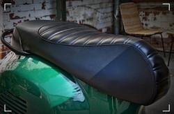 Vespa GTS300 Lotus Racing 4