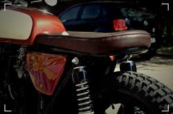 Yamaha XS750 BrownSugar 8