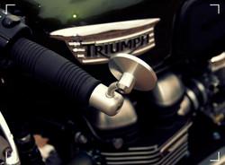 BrexiTT Triumph Cafe Racer