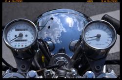 Honda CB 550 Four Cafe Racer 69 (10)