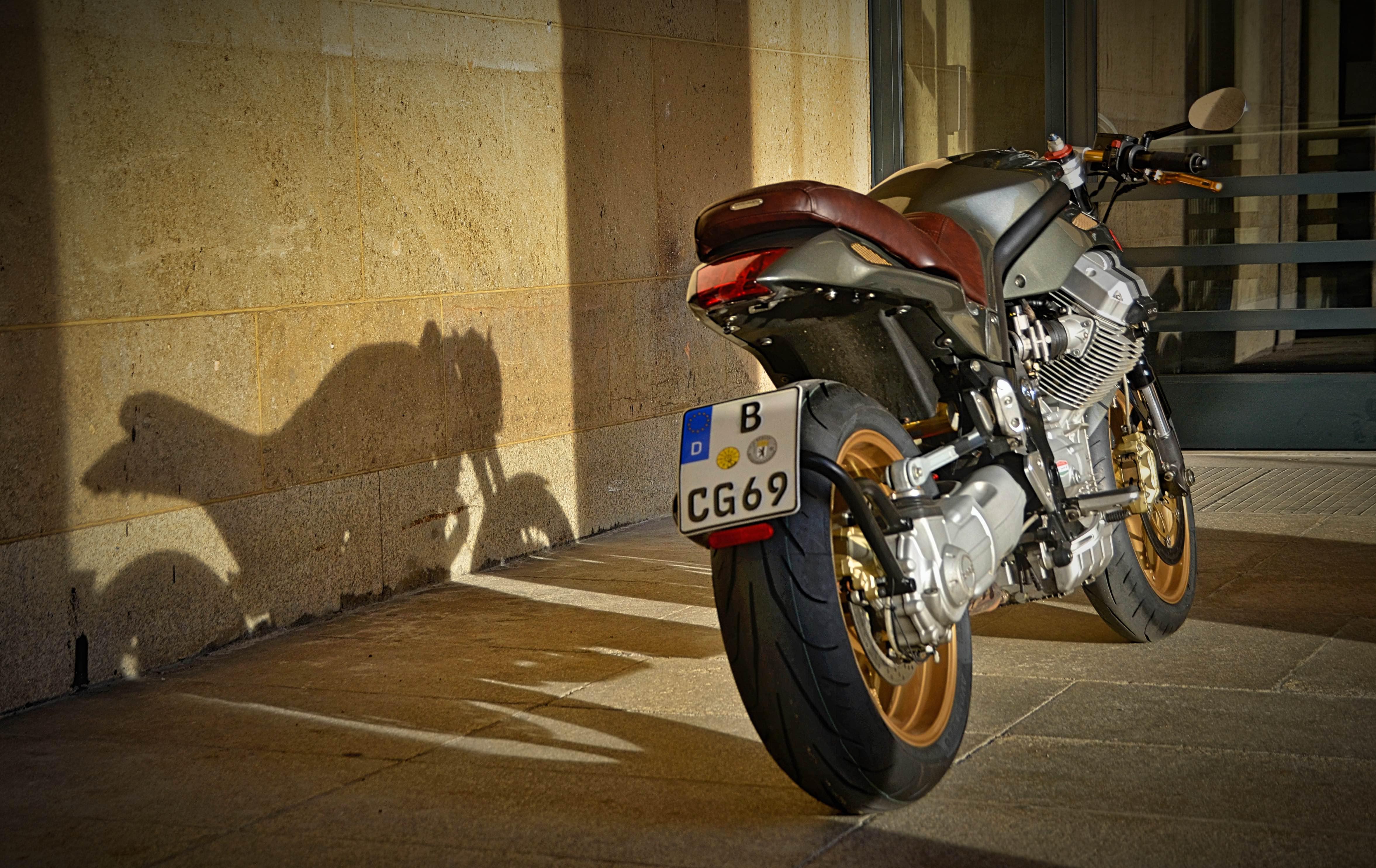 Moto Guzzi Griso 20.20