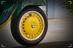 Vespa GTS300 Lotus Racing 6