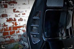Vespa GTS300 Nero Speciale