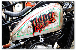 Pepe - Suzuki Savage 650cc