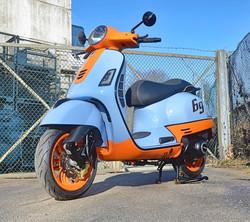 GulfGTS300