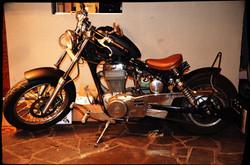 SeventyOne - Suzuki Savage 650cc