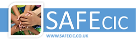 SAFEcic Logo with Website.png