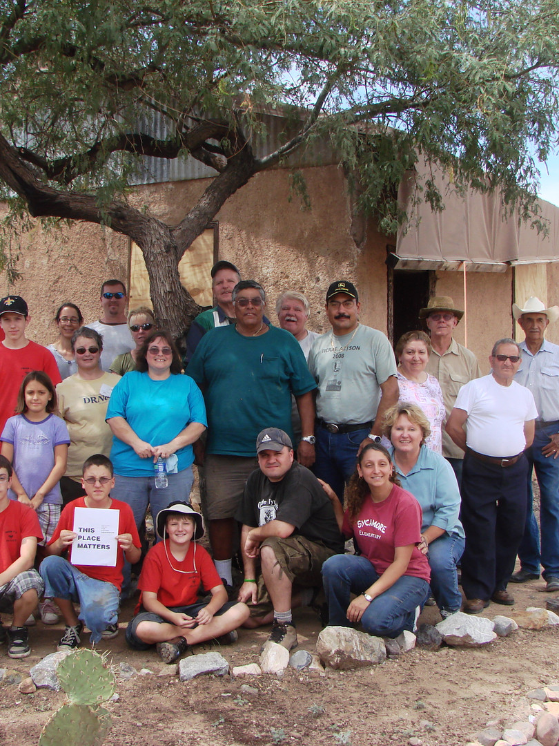 Community-Based History with the Vail Preservation Society