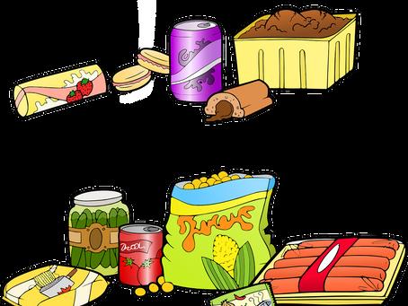 大切な食事