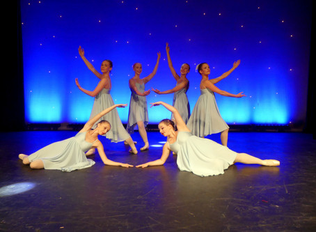 Five Reasons To Learn Ballet