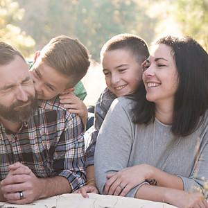 Sventek Family