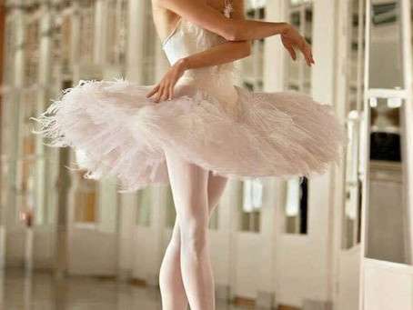 バレエの条件 身体能力より心の素直さが重要