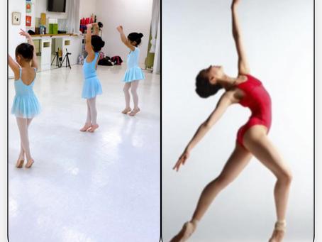 何故バレエが楽しいのでしょう?考えてみました😊