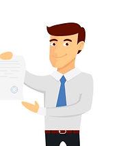 Составление и сдача электронной отчетности для ИП на УСН