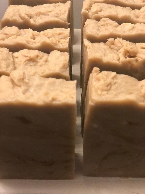 bare natural soap