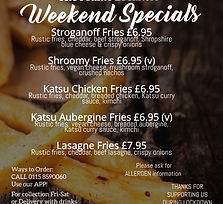 IG weekend specials FEB - Made with Post