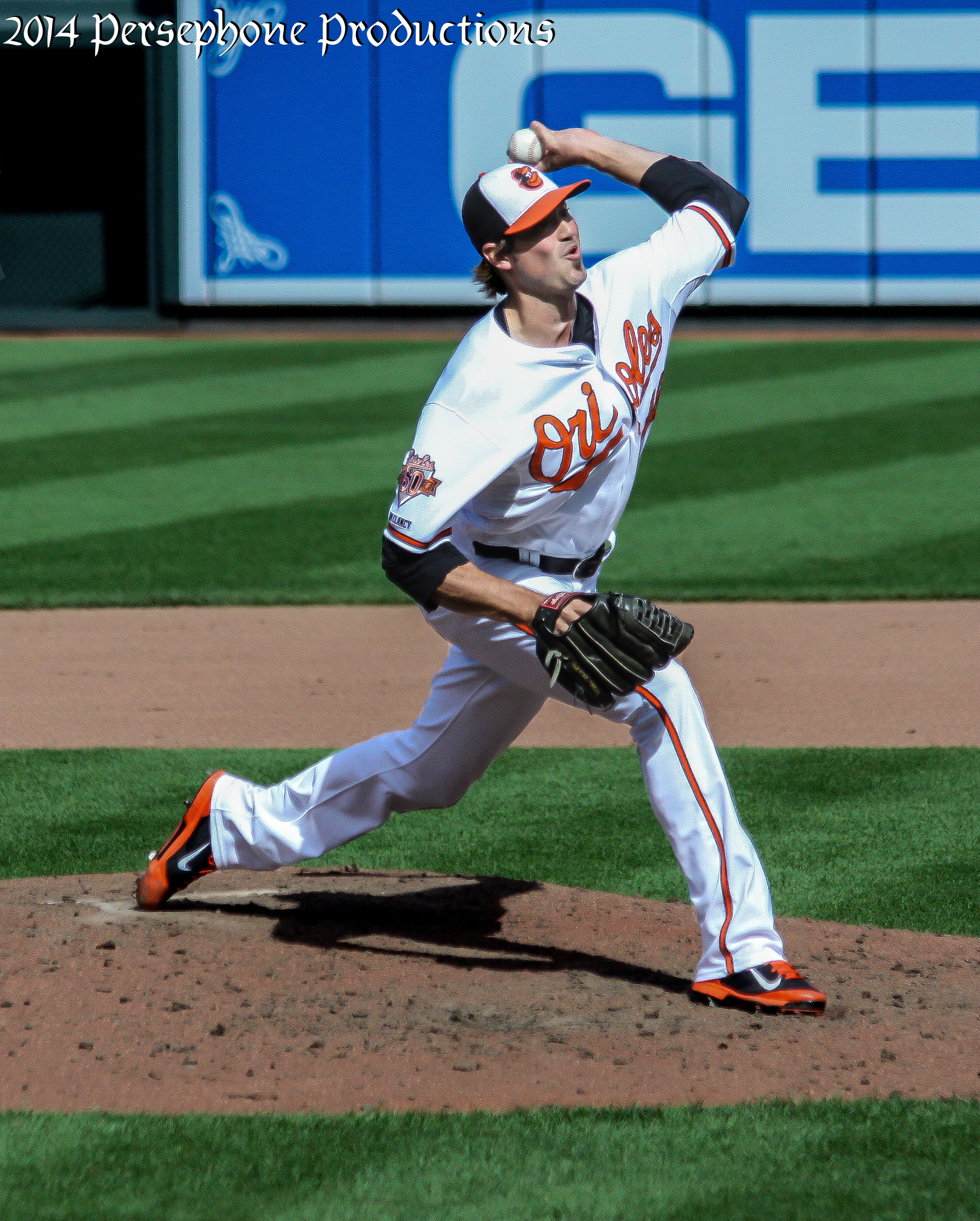 Kevin Gausman, Baltimore Orioles