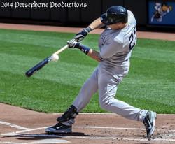 Mark Teixeira, NY Yankees