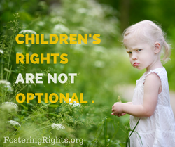 Foster Children's Rights Coalition