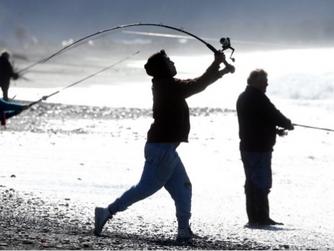Recreational fishing facing further restrictions as fish stocks diminish