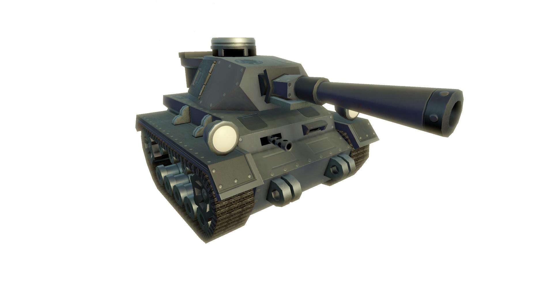 GER Panzer IV