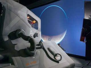 """Amazing """"first looks"""" article from RoguesPortal on all things Deep Six."""