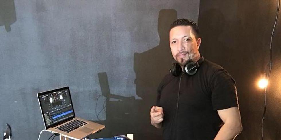DJ Vision 1 Rockin' The House!