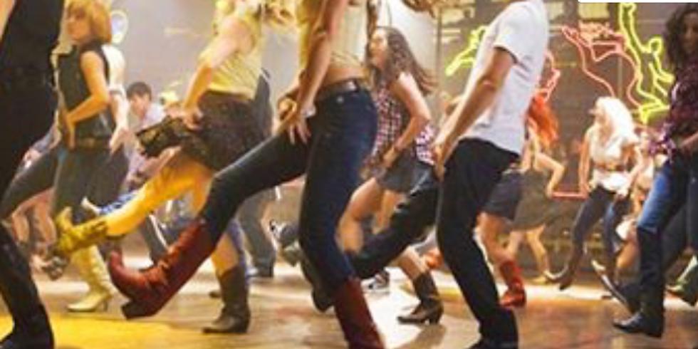 Line Dancing & Country DJ
