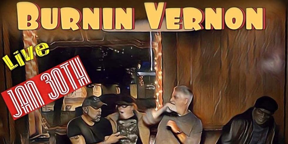 Burnin Vernon and Bad Influence