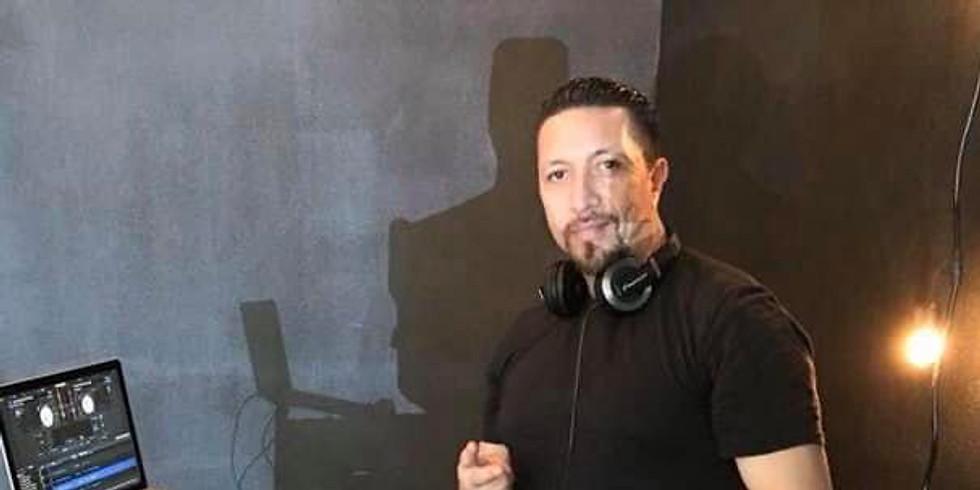 DJ Vision 1 Rockin' the Hits!