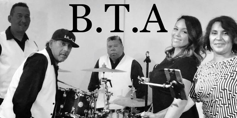BTA (Back Together Again)