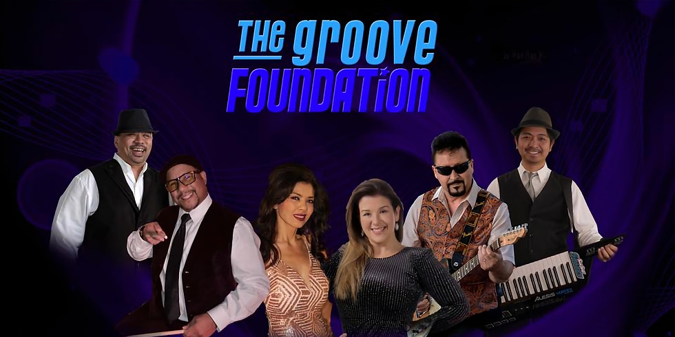 Groove Foundation