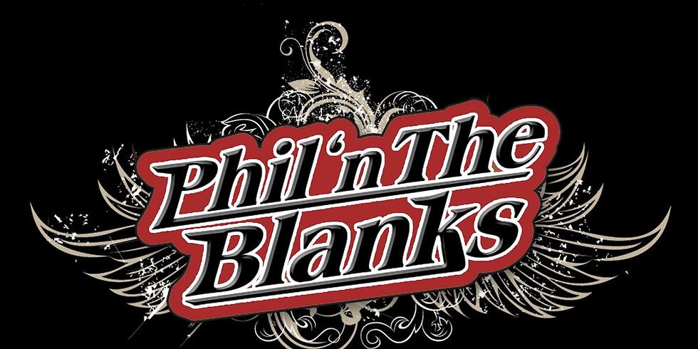 Phil 'n The Blanks