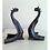 Thumbnail: Viking Dragon Prow Sculpture - Retail