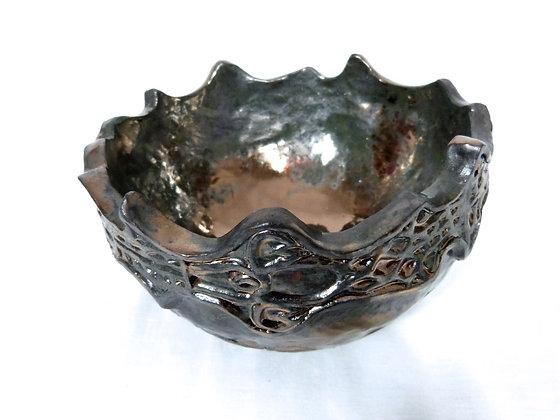 Viking Large Bowl